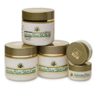 Complete Skin Care and Scrub Gift Collection