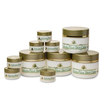 Family Set - Face and Body Cream