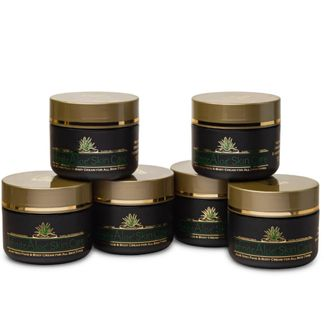 Special Set of Six - Face and Body Cream
